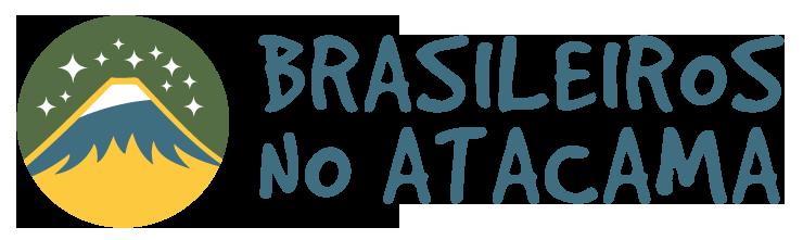 Brasileiros no Atacama